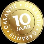 Garantie 10 jaar