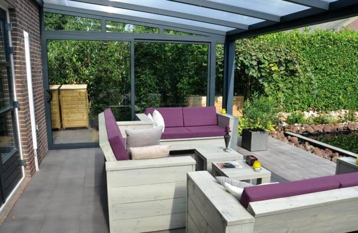 topline veranda