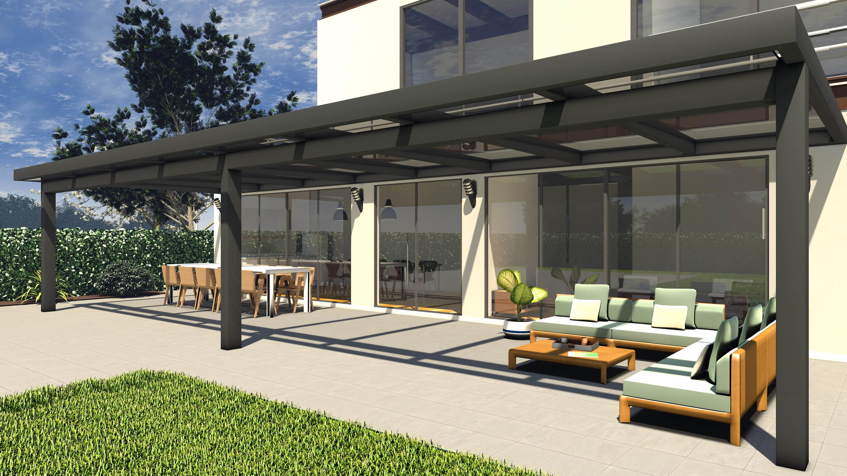 ultraline veranda